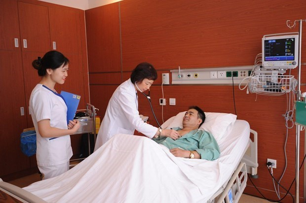 Private health care needs a boost to create breakthroughs hinh anh 1