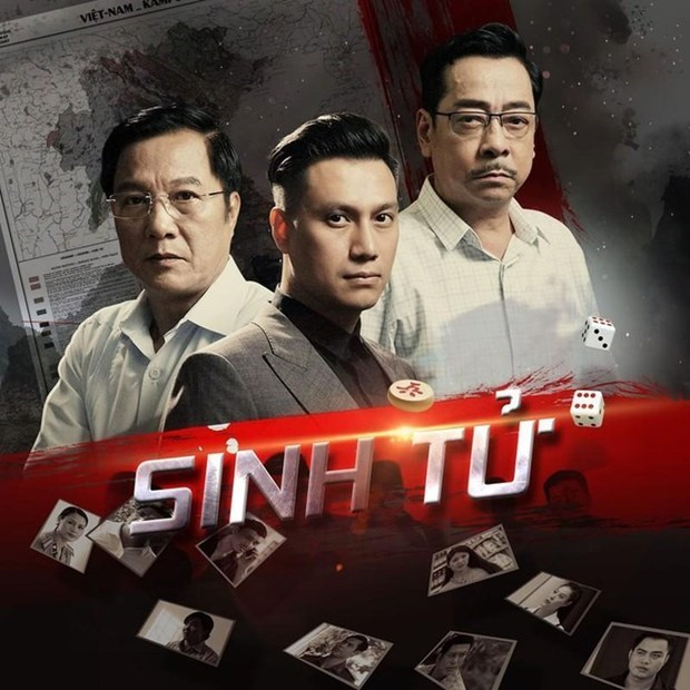 Vietnamese TV dramas in 2019: more relatable, straightforward hinh anh 4