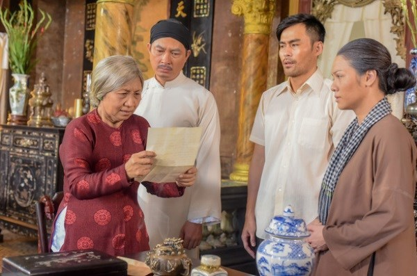 Vietnamese TV dramas in 2019: more relatable, straightforward hinh anh 5