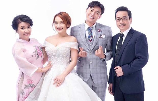 Vietnamese TV dramas in 2019: more relatable, straightforward hinh anh 1