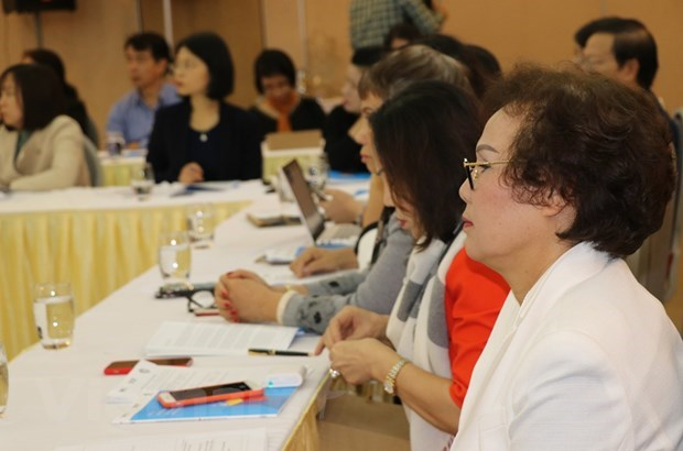 Women-led businesses on the rise hinh anh 3