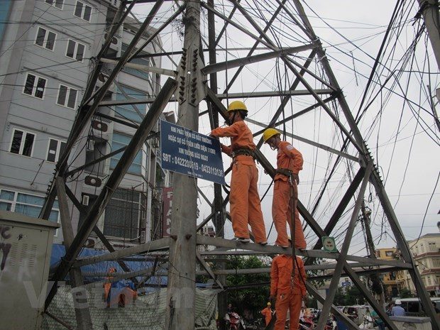 Measures sought to ensure power supply in 2020 hinh anh 1