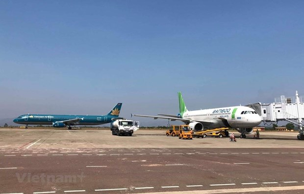 Expert analyses development opportunities for VN's aviation sector hinh anh 1