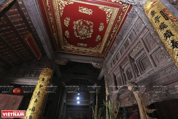 Dinh Bang communal house – must-see destination in Bac Ninh province hinh anh 3