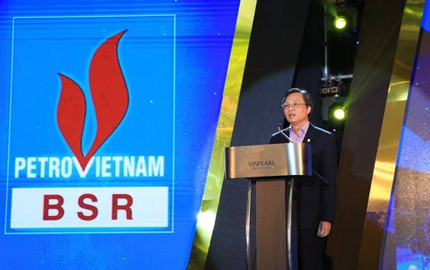Dung Quat rakes in over 1 quadrillion VND in revenue after 10 years hinh anh 1