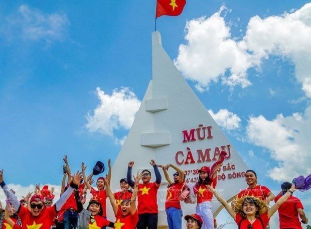 Ca Mau tourism creates trademark, becoming spearhead economy hinh anh 2