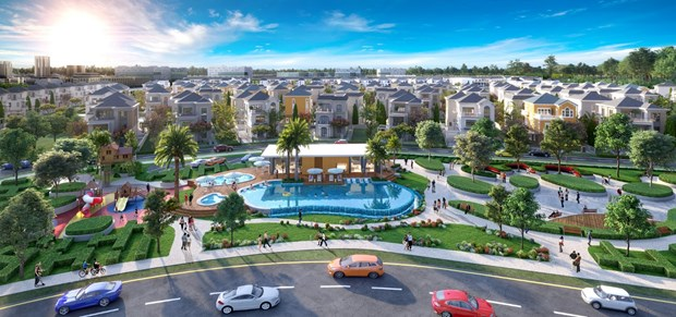 Novaland fares well in 2019 hinh anh 1