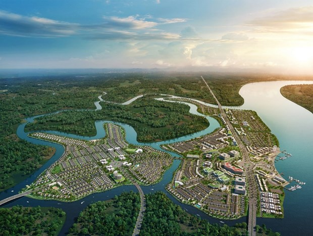 Novaland fares well in 2019 hinh anh 2