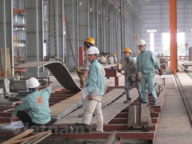 Vietnam's trade surplus expands hinh anh 1