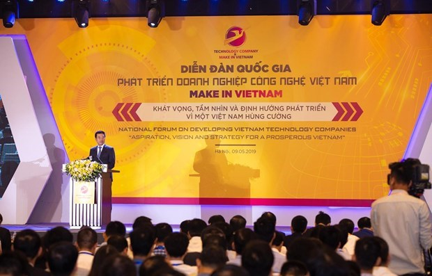 Vietnam's top 10 ICT events of 2019 announced hinh anh 3