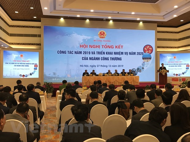 Vietnam's trade surplus expands hinh anh 2
