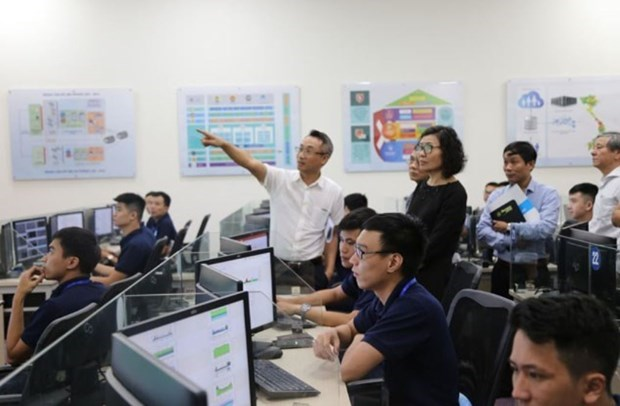 IT – key to administrative reform in social security hinh anh 1