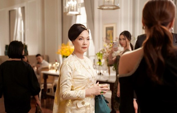 2020 New Year movies feature experienced artists hinh anh 1