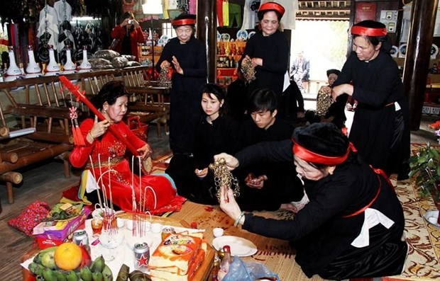 Vietnam's top 10 culture, sports, tourism events in 2019 hinh anh 3