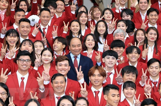 Vietnam's top 10 culture, sports, tourism events in 2019 hinh anh 4