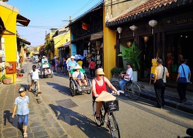 Vietnam's top 10 culture, sports, tourism events in 2019 hinh anh 5