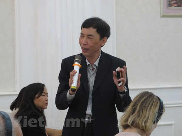 Expert: EVFTA – a lever to lure quality investment hinh anh 2