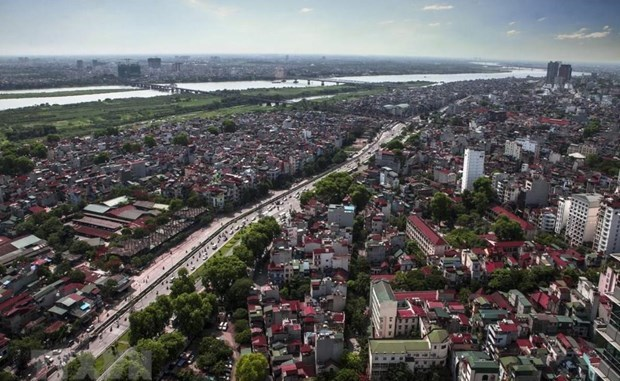 ​Land database building for 30 localities proposed hinh anh 2
