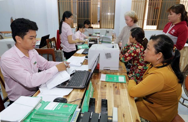 New breakthroughs expected to be made in poverty reduction hinh anh 1