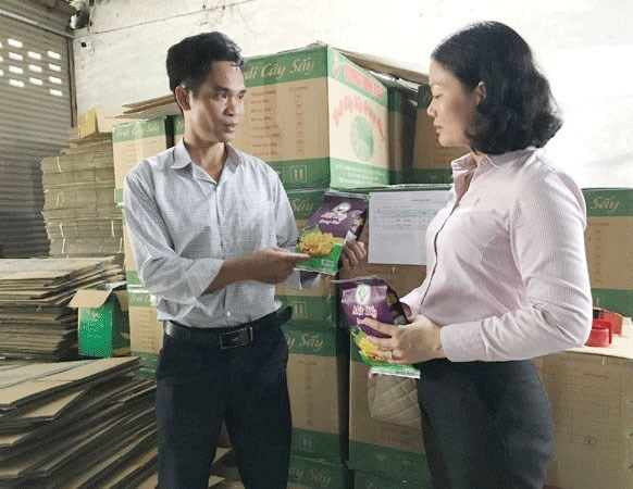 New breakthroughs expected to be made in poverty reduction hinh anh 2