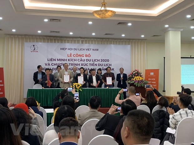 Creating alliance – key to promoting tourism amidst COVID-19 hinh anh 1