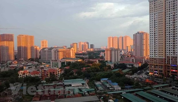 What opportunities for real estate market to overcome COVID-19-caused shock? hinh anh 1