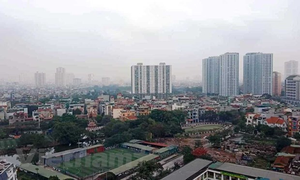 What opportunities for real estate market to overcome COVID-19-caused shock? hinh anh 3