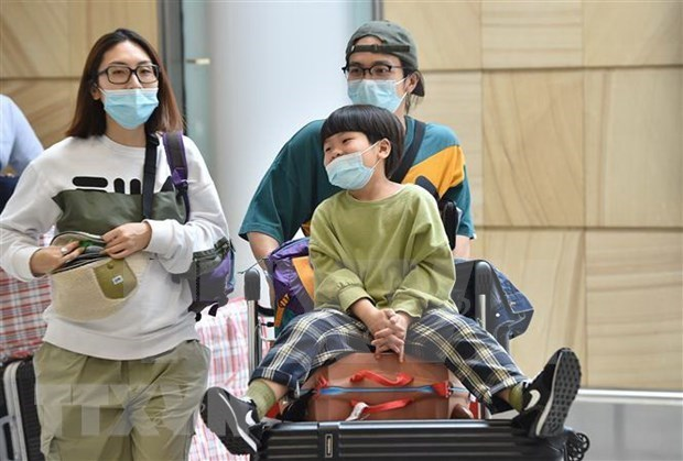 All-out efforts by tourism sector against COVID-19 pandemic hinh anh 2