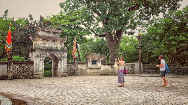Time for tourism to revive remains unsure hinh anh 1