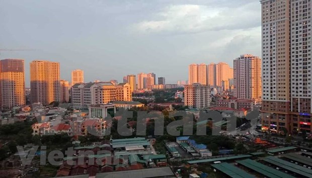 Q1 real estate market quiet but sees no price decline hinh anh 2