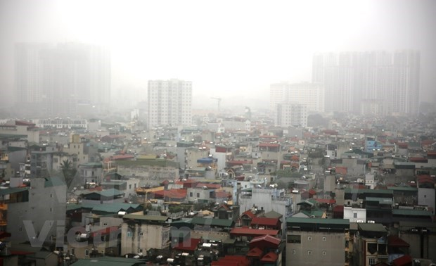 Q1 real estate market quiet but sees no price decline hinh anh 1
