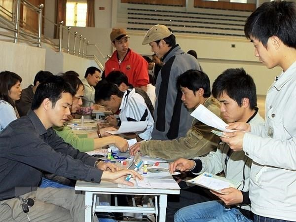 Policies support Vietnamese guest workers hinh anh 1