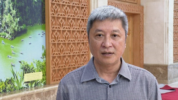 Health sector gaining control over COVID-19: Deputy Health Minister hinh anh 2