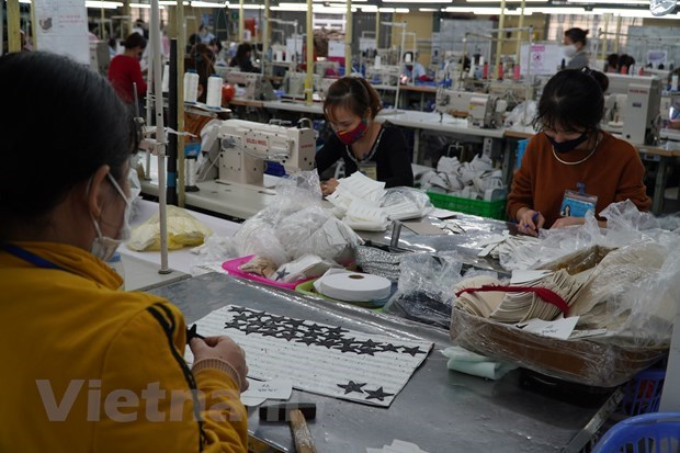COVID-19: supply chain restructuring to restore ASEAN economy hinh anh 1