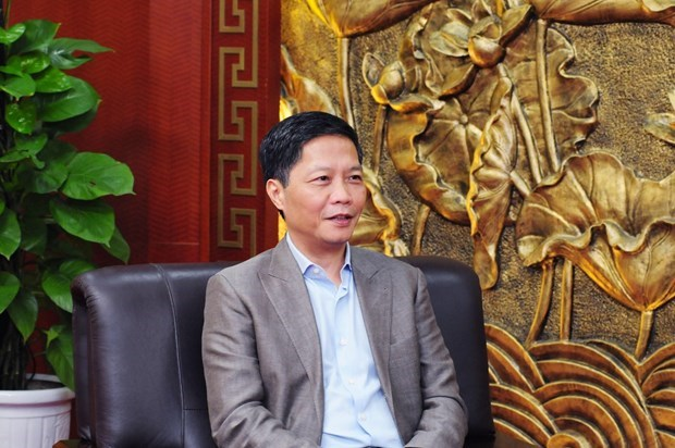 COVID-19: supply chain restructuring to restore ASEAN economy hinh anh 2