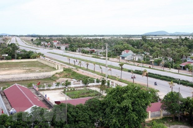 Thanh Hoa: a promising investment destination hinh anh 2