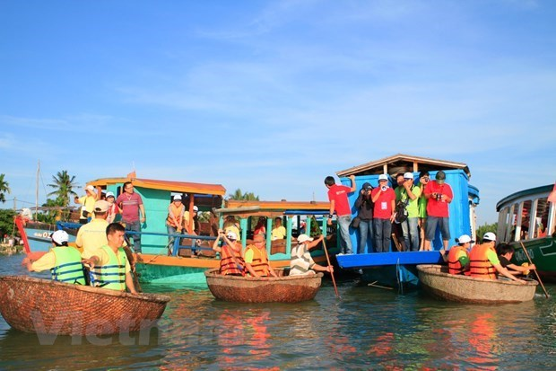 Thua Thien-Hue makes efforts to reboot tourism hinh anh 2