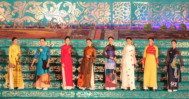 2020 Hue Festival honours traditional and contemporary cultural values hinh anh 3