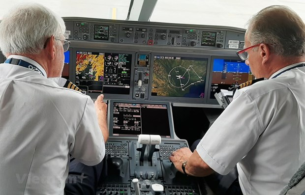12 Pakistani pilots working for local airlines: Authority hinh anh 1