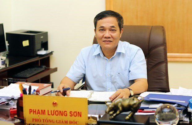 Vietnam almost fulfils target of universal health insurance coverage hinh anh 2