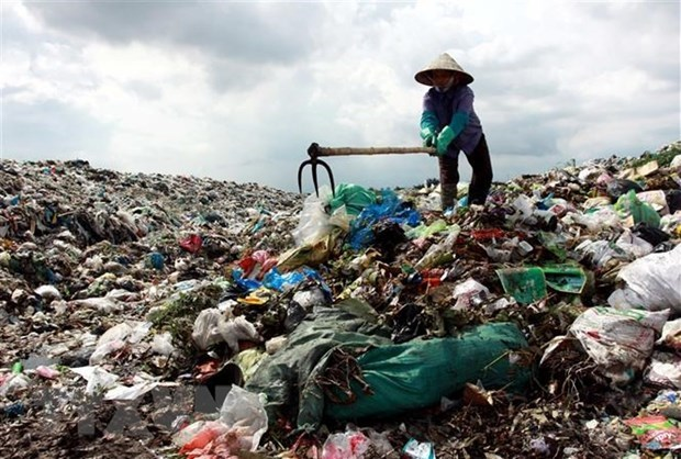 Waste-to-power: A chance to deal with waste pollution hinh anh 2