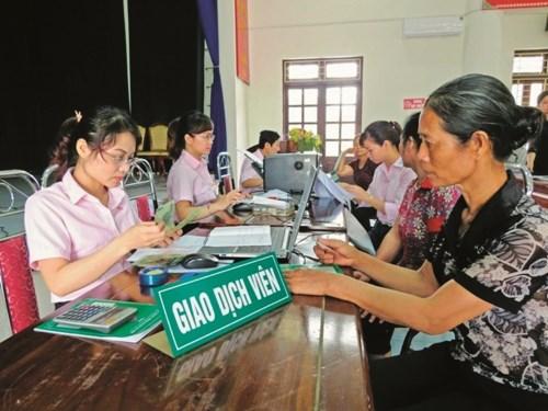 Vinh Phuc bolstering effectiveness of social policy credit hinh anh 1
