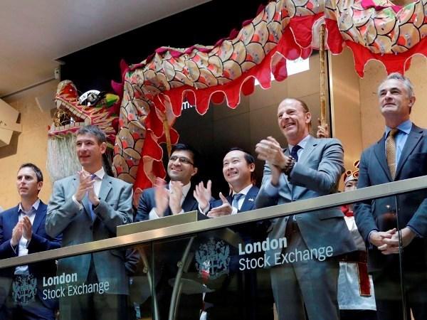 Vietnam successfully develops stock market: Dragon Capital Chairman hinh anh 2