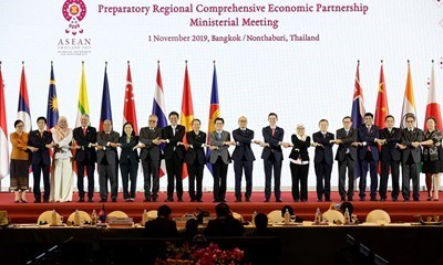 Indonesian Ambassador: Vietnam ensures ASEAN cooperation process despite COVID-19 hinh anh 2