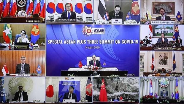 Indonesian Ambassador: Vietnam ensures ASEAN cooperation process despite COVID-19 hinh anh 3
