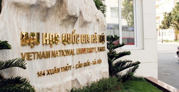 Vietnam launches first-ever higher edu comparative ranking UPM hinh anh 2