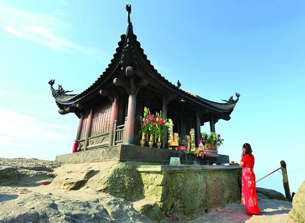 Ideal destinations for visitors during Tet holiday hinh anh 4