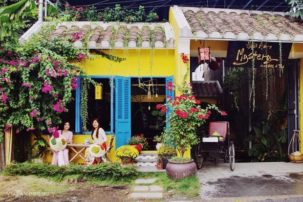 Ideal destinations for visitors during Tet holiday hinh anh 6