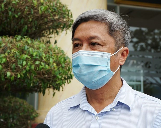 Efforts needed to prevent COVID-19 spread among vulnerable groups: health official hinh anh 1
