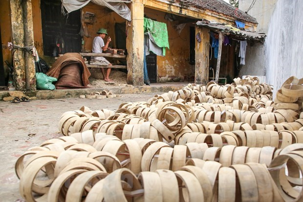 Ong Hao craft village helps maintain values of traditional toys hinh anh 6